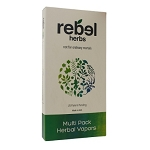 Extra Battery and Charger by Rebel Herbs 1 Pack