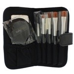 Suki Skincare Suki Color Brush Applicator Set w/Case 1 Piece