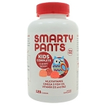 Masters Complete Men 50+ by SmartyPants Vitamins 120 Gummies