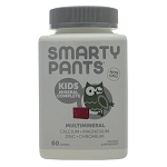 Adult Mineral Complete by SmartyPants Vitamins 60 Chewables
