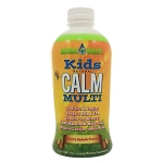 Kids Calm Multi by Natural Vitality 30 Ounces