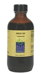Wise Woman Herbals ARCH Oil Compound 8oz