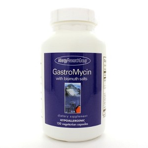 Allergy Research Group GastroMycin 150c