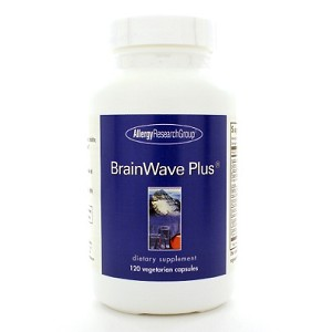 Allergy Research Group BrainWave Plus 120c