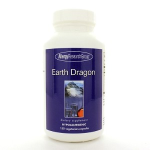 Allergy Research Group Earth Dragon 150c