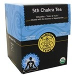 Buddha Teas5th Chakra Tea18 Count