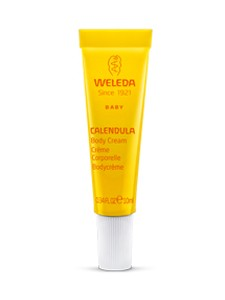 Weleda Body Care Calendula Baby Cream Travel 0.39 oz