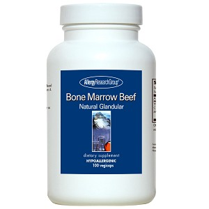 Allergy Research Group Bone Marrow Glandular 100c