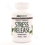 American NutriceuticalsStress Release 190t