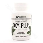 American Nutriceuticals Oxy-Plus Colon Cleanse 75c