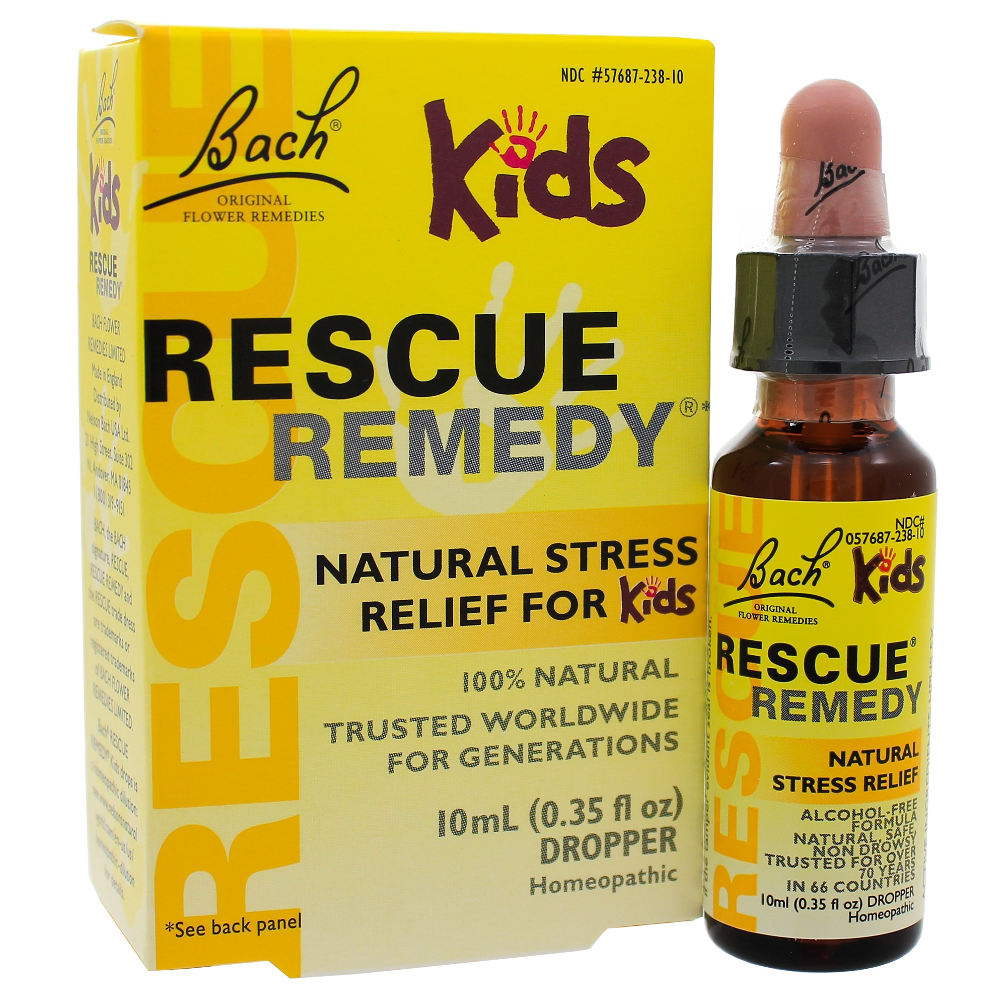 Bach Flower Rescue Remedies Reviews
