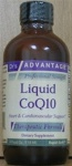 Life Solutions  Liquid CoQ104oz