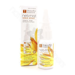 Himalayan Institute  Neti Mist Sinus Spray 1oz