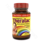 Master Supplements, Inc.    Children's Theralac 30g (F)