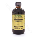 Professional Formulas Gentian Root 8oz/BP