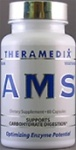 Theramedix  AMS/Carbohydrate Digestion  60c