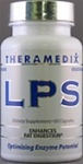 Theramedix  LPS/Fat Digestion Formula  60c