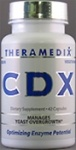 Theramedix  CDX/Yeast Growth Formula 84c