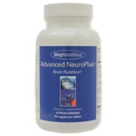 Allergy Research Group Advanced NeuroPlus 90 Tablets