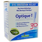 Boiron Homeopathics Optique 1 Eye Drops 30 Doses