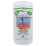 BioPharma Scientific NanoGreens10 Strawberry 360 Grams