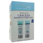 Cheryllee MD TrueLipids Cracked Hands and Feet Kit 1 Kit