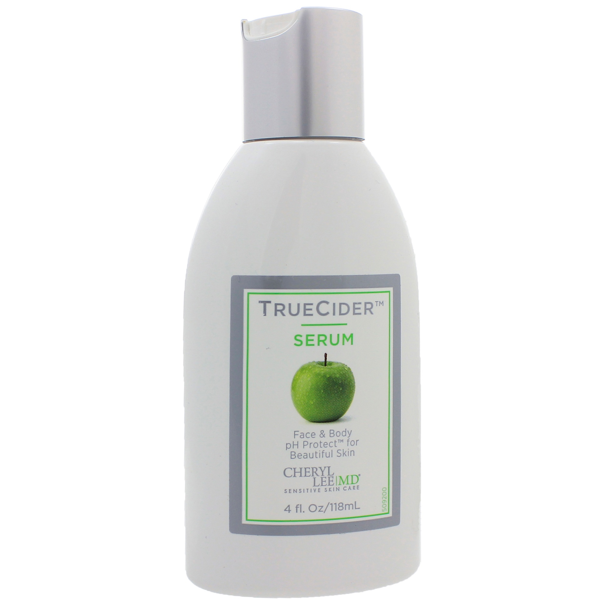 Cheryllee MD TrueCIder Face & Body Serum 4 Ounces