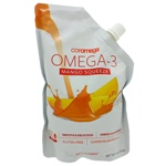 Coromega Omega-3 Big Squeeze Mango 16 Ounces