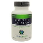 Enzyme Science Complete Digestion 30 Capsules