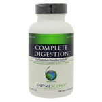 Enzyme Science Complete Digestion 90 Capsules