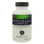 Enzyme Science Intolerance Complex 90 Capsules