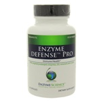 Enzyme Science Enzyme Defense 60 Capsules