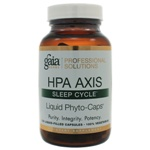 Gaia HerbsProfessional Solutions HPA Axis: Sleep Cycle 120 Capsules