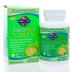 Garden of Life FucoThin Green 90 Capsules