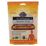 Garden of Life Dr. Formulated ORGANIC FIBER (CITRUS) 7.9 Ounces