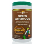 Amazing Grass Chocolate Green SuperFood 17 Ounces