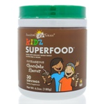 Amazing Grass Chocolate Kidz SuperFood 6.5 Ounces
