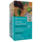 Amazing Grass Detox & Digest GSF 15 Packets