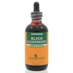 Herb Pharm Black Elderberry Glycerite 4 Ounces
