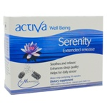 Laboratoires Activa Well-Being Serenity - microgranule 30 Capsules