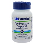 Life Extension Eye Pressure Support with Mirtogenol 30 Capsules