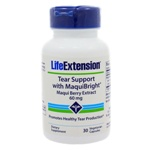 Life Extension Tear Support with MaquiBright 30 Capsules