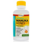 ManukaGuard Nutralize Ginger Peach 7 Ounces