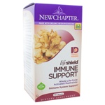 New ChapterNewMark LifeShield Immune Support 120 Capsules