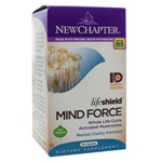 New ChapterNewMark LifeShield Mind Force 60 Capsules
