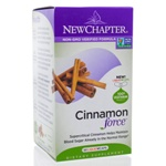 New ChapterNewMark Cinnamon Force 60 Capsules