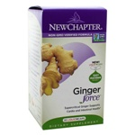 New ChapterNewMark Ginger Force 30 Capsules