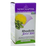 New ChapterNewMark Rhodiola Force 300 30 Capsules