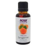 Tangerine Oil by NOW/Personal Care 1 Ounce