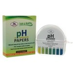 Olympian Labs/Prescribed Choice   pH Papers 6.0-8.0 15ft roll